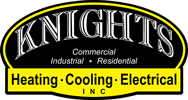 Knights Electrical Heating & Cooling