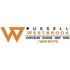 Russell Westbrook Chrysler Dodge Jeep Ram