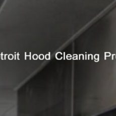 Detroit Hood Cleaning Pros