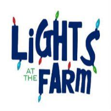 Lights at the Farm