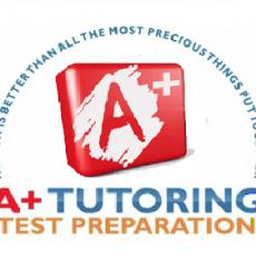 A+ Tutoring/Test Preparation