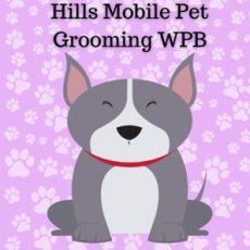 Hills Mobile Pet Grooming