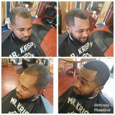 Mr. Krispy Professional Barbershop