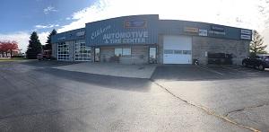 Elkhorn Automotive & Tire Center