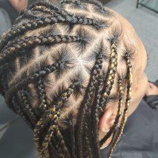 KY African Hair Braiding