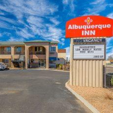 Albuquerque Inn