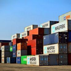 Marine Express Shipping