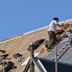 Roof Repair Contractor Near Me Watertown MA