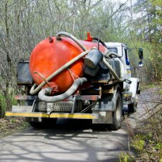 JD's Septic Service