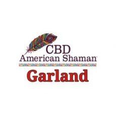 ***** American Shaman Garland