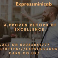 Waddon Cab &  Croydon Minicabs – Croydon Airport Taxi Services in Croydon, South London - 02086862777