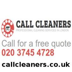 Call Cleaners London