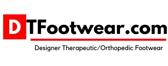 DTF - Designer Therapeutic Footwear