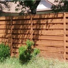 Landmark Fence Company in Austin