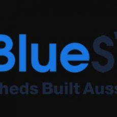 True Blue Sheds Tasmania