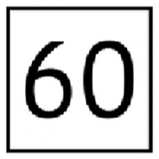 Frame Sixty
