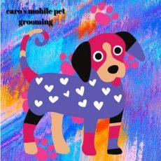 Caro's Mobile Pet Grooming