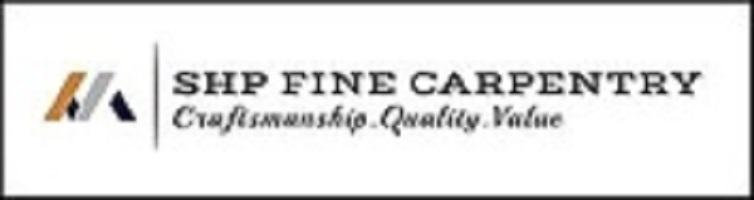 SHP  Fine Carpentry Inc