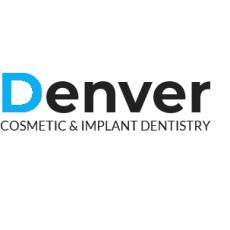Denver Cosmetic & Implant Dentistry