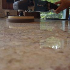 Stone Restoration Services in Encino CA